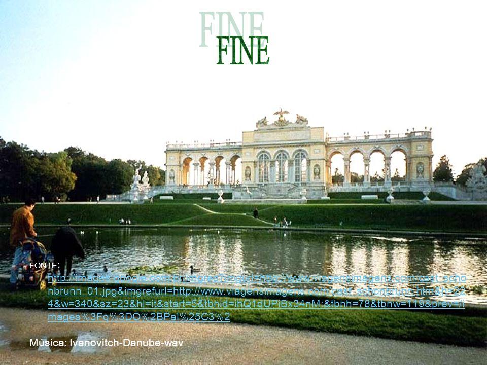 FINE Música: Ivanovitch-Danube-wav