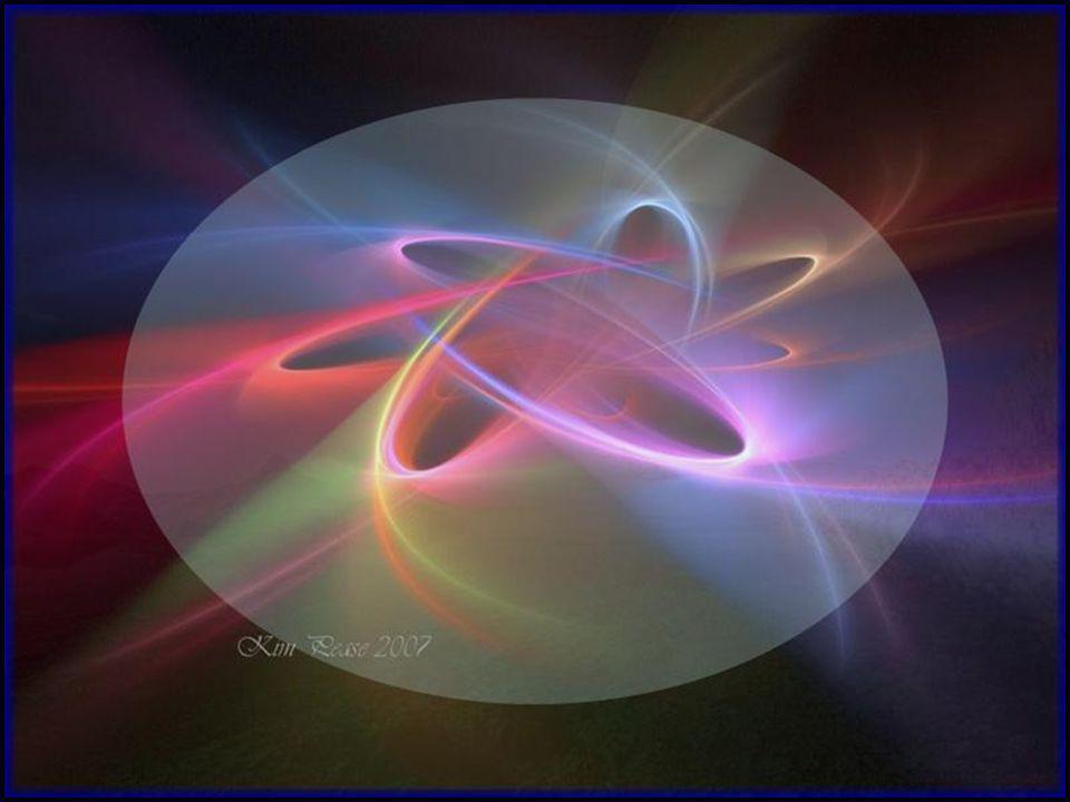 Somos seres espirituais por natureza, somos energia em movimento e
