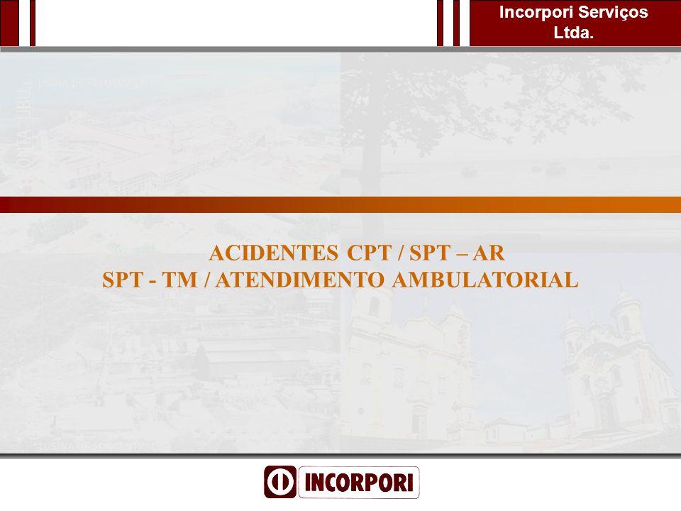 SPT - TM / ATENDIMENTO AMBULATORIAL