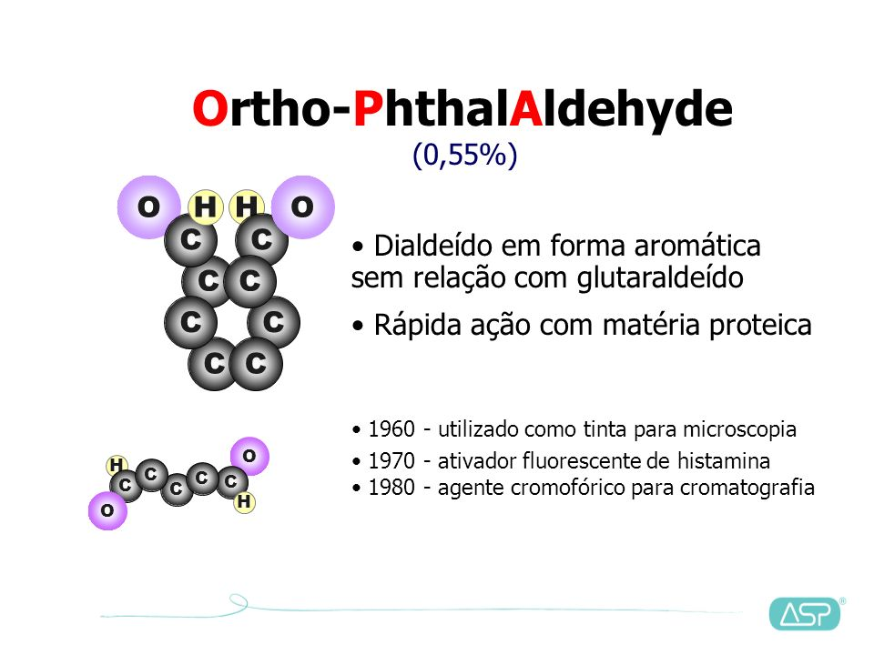 Ortho-PhthalAldehyde (0,55%)