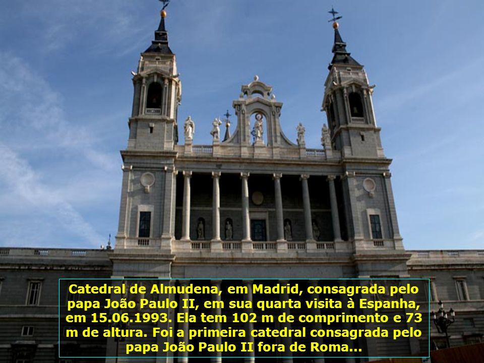 IMG_1090 - ESPANHA - MADRID - CATEDRAL-700