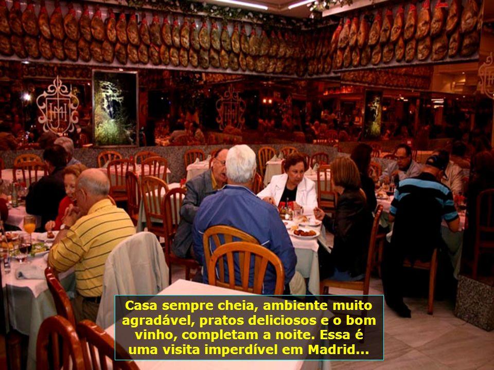 IMG_0860 - ESPANHA - MADRID - JANTAR REST