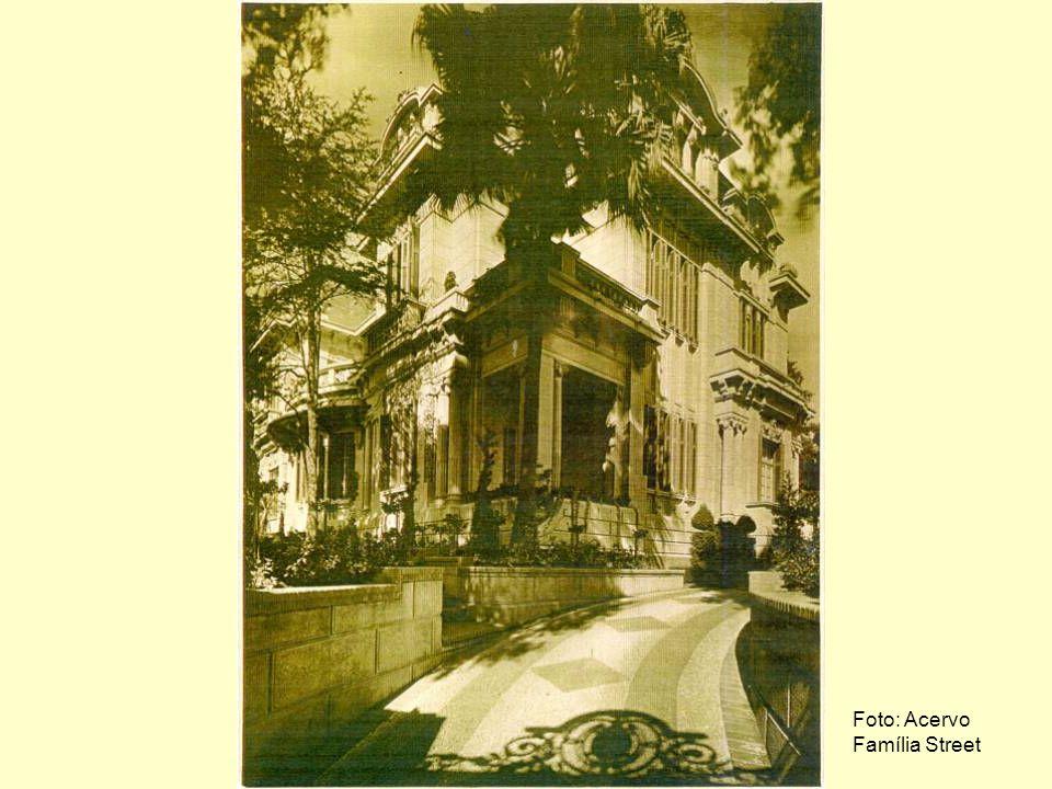 Foto: Acervo Família Street