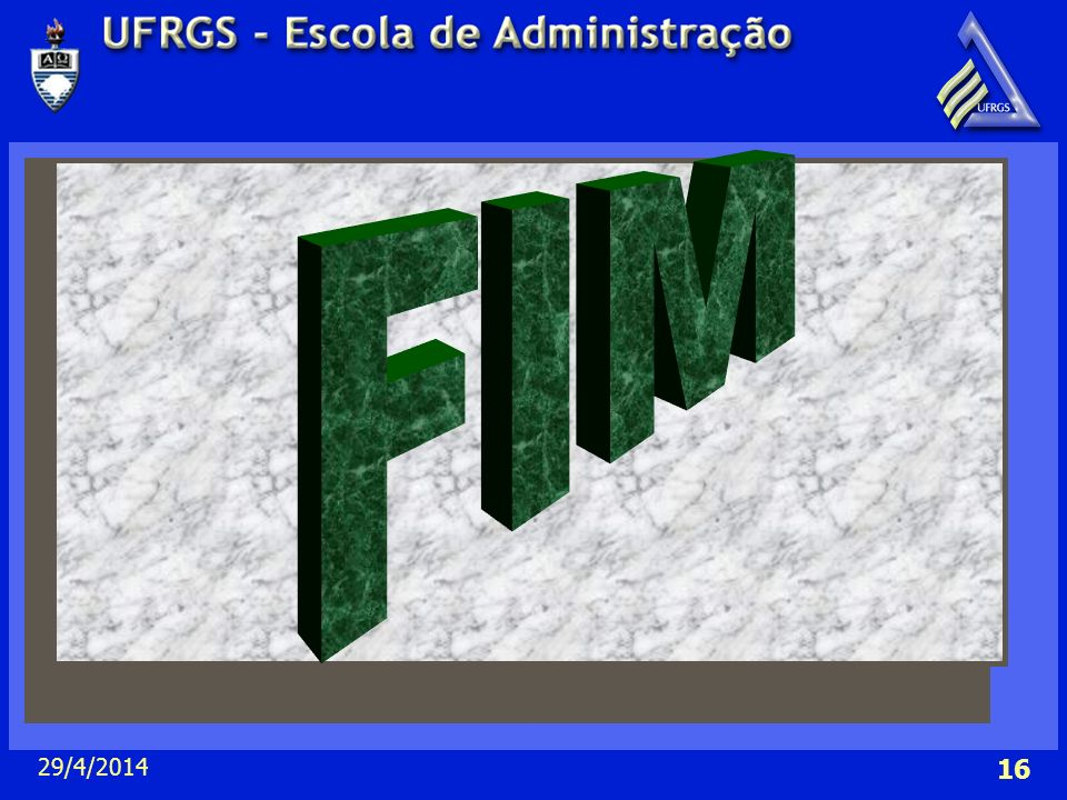 FIM 30/03/2017