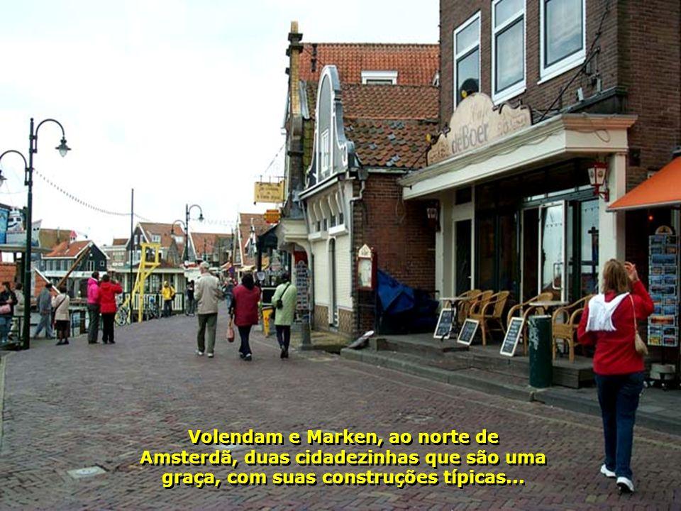 P0006080 - AMSTERDAM - VOLENDAM E MARKEN-700