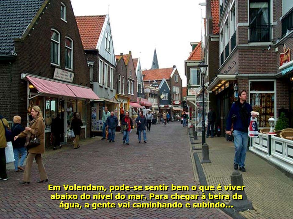 P0006079 - AMSTERDAM - VOLENDAM E MARK-700