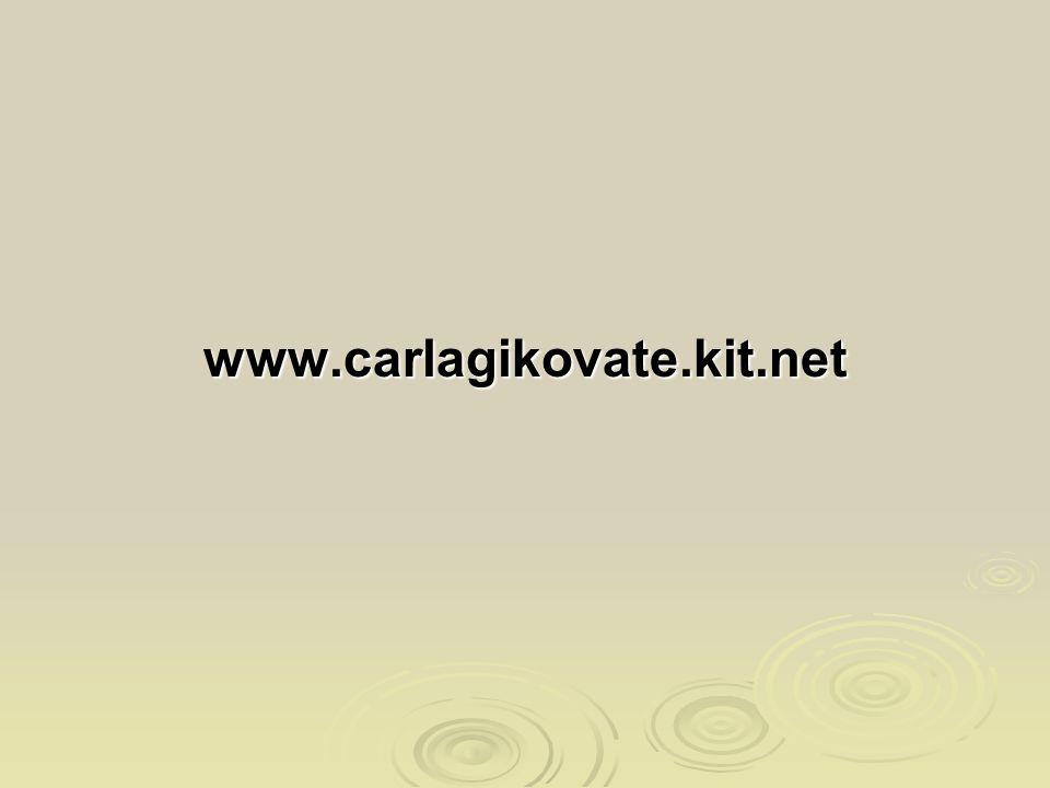 www.carlagikovate.kit.net