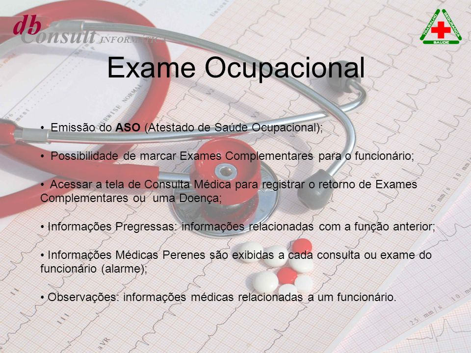 db Exame Ocupacional Consult