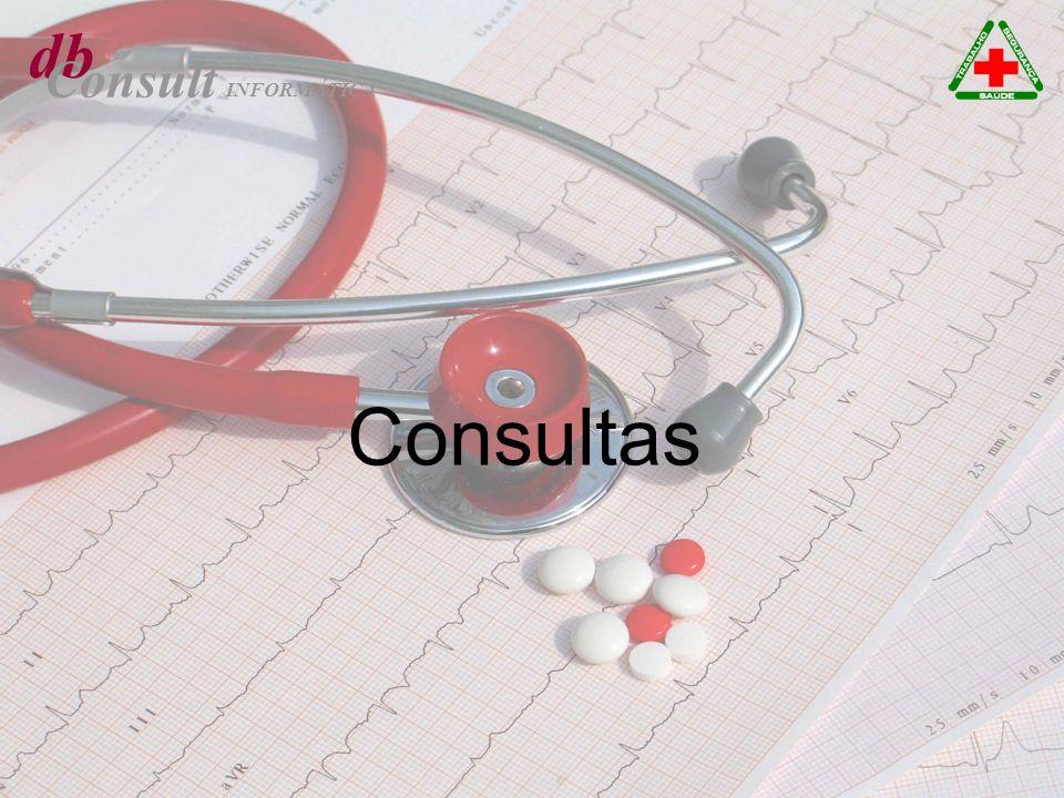 db Consult INFORMÁTICA Consultas