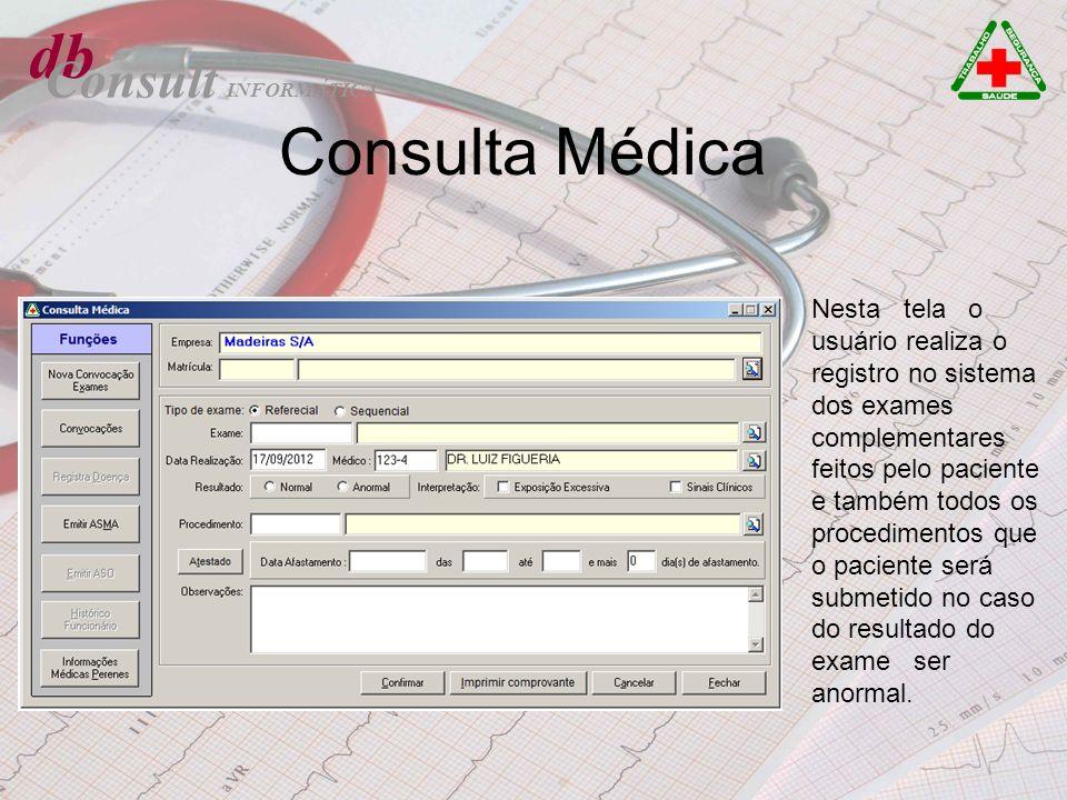 db Consulta Médica Consult