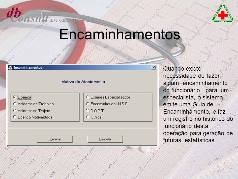 db Encaminhamentos Consult