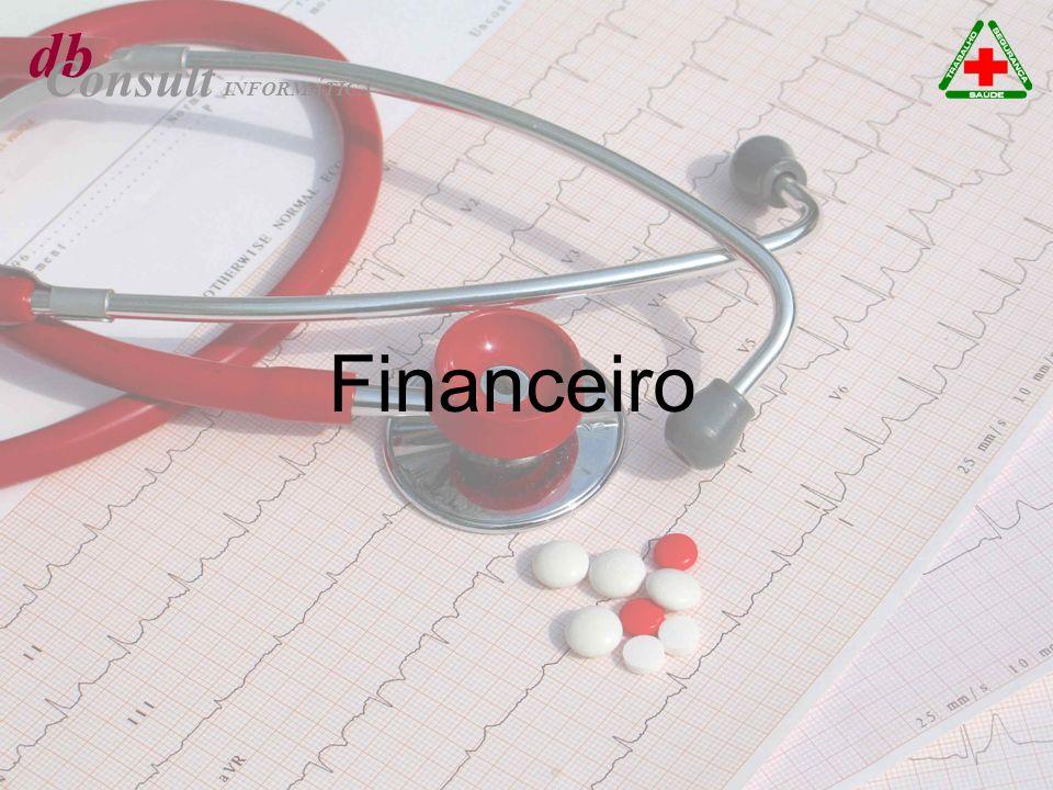 db Consult INFORMÁTICA Financeiro