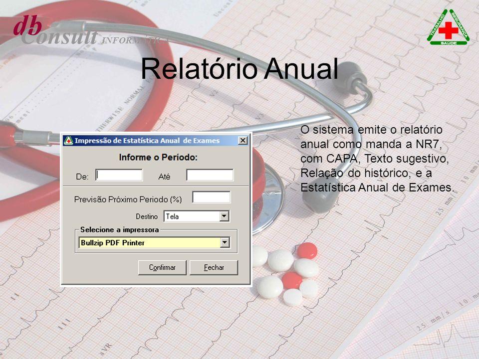 db Relatório Anual Consult