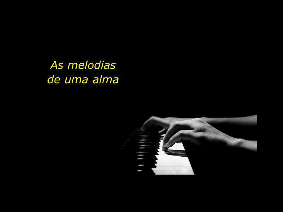 As melodias de uma alma 35