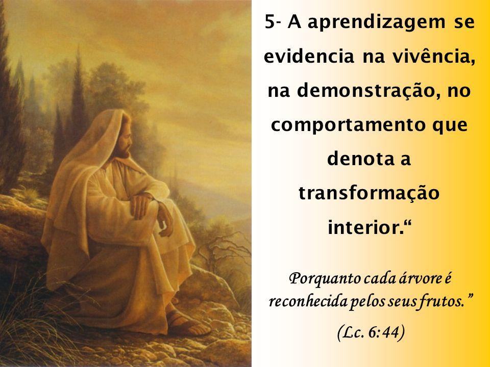 denota a transformação interior.