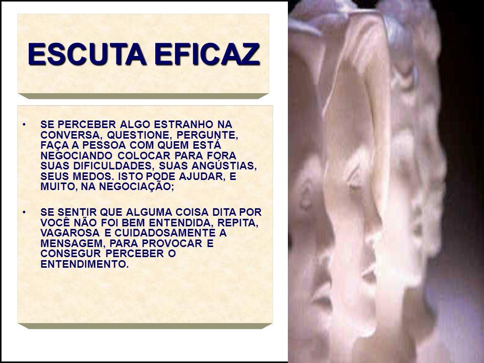 ESCUTA EFICAZ