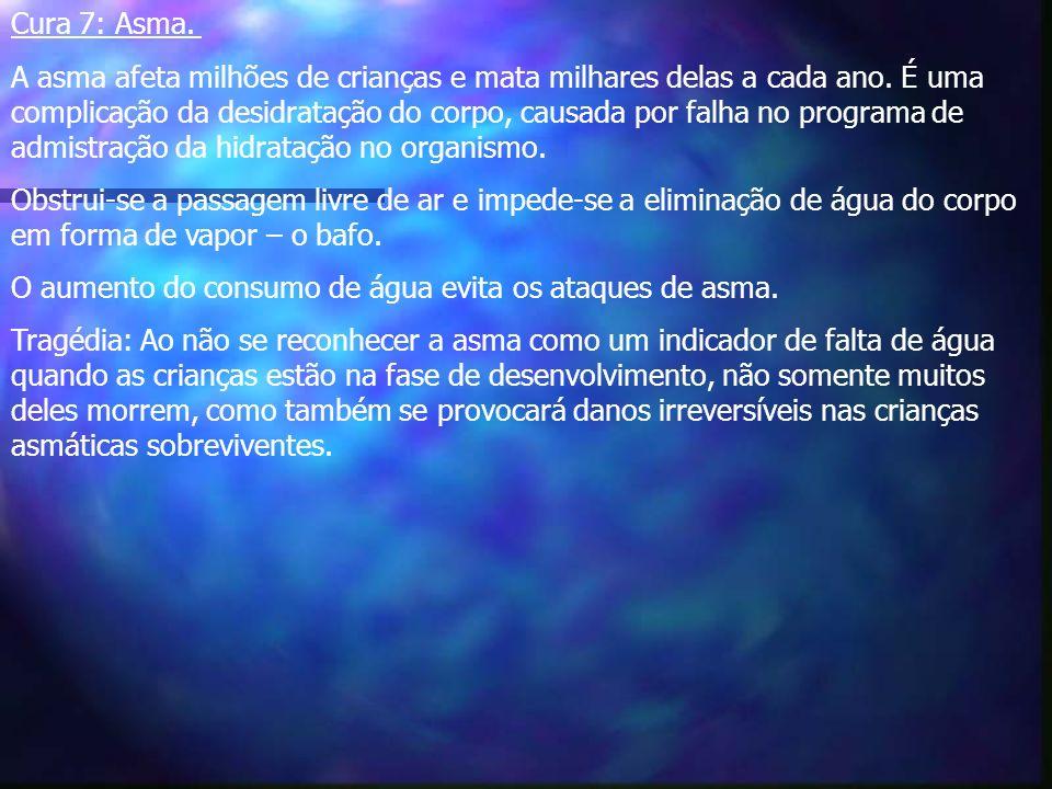 Cura 7: Asma.