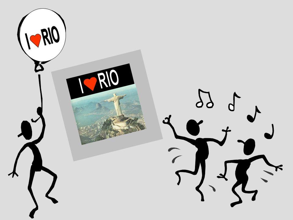 I RIO I RIO