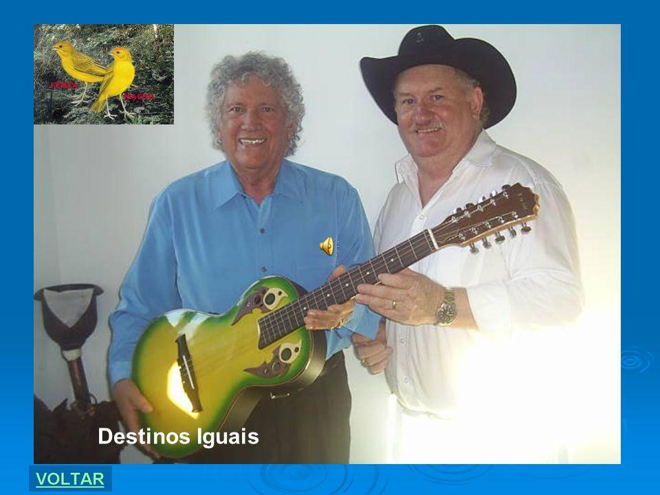 Destinos Iguais