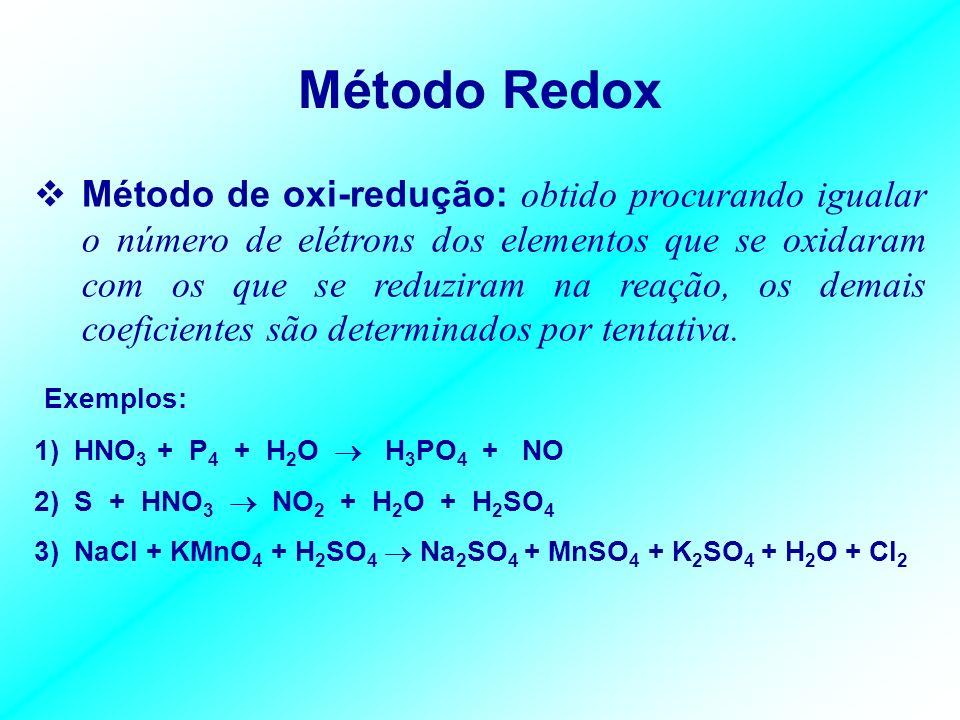 Método Redox
