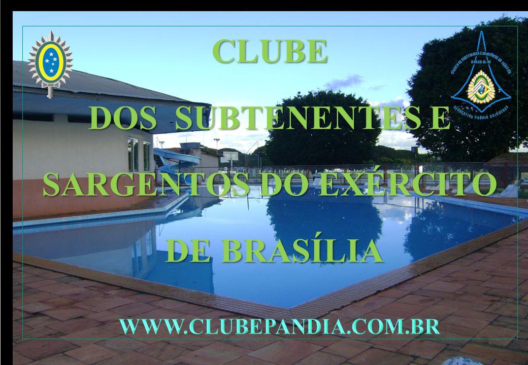 CLUBE DOS SUBTENENTES E SARGENTOS DO EXÉRCITO DE BRASÍLIA