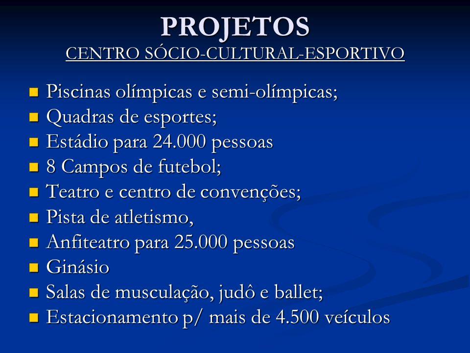 CENTRO SÓCIO-CULTURAL-ESPORTIVO