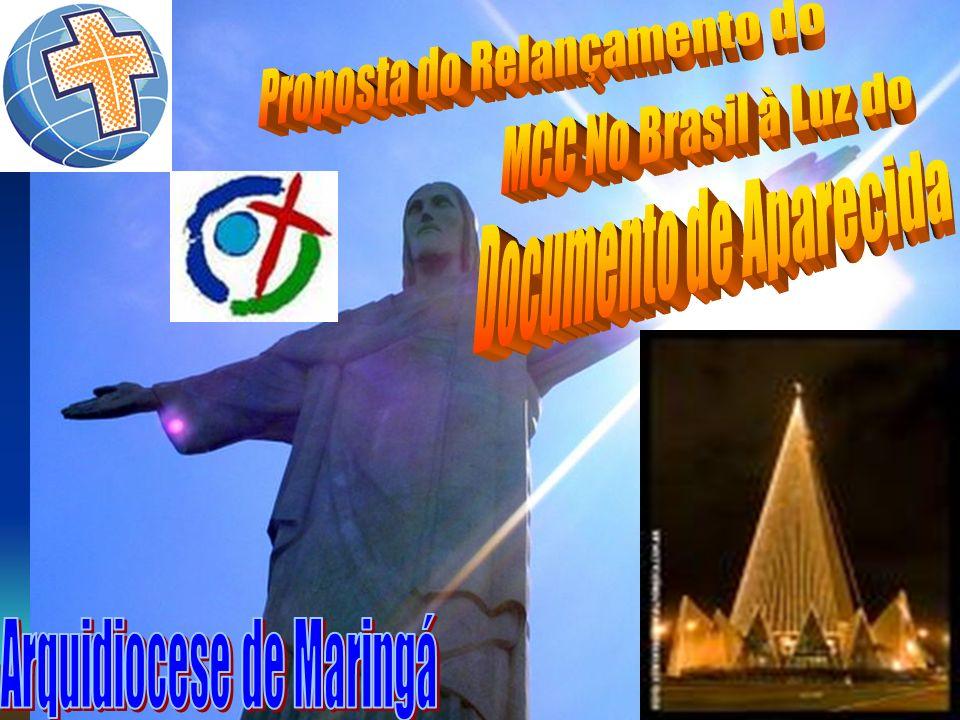Proposta do Relançamento do MCC No Brasil à Luz do