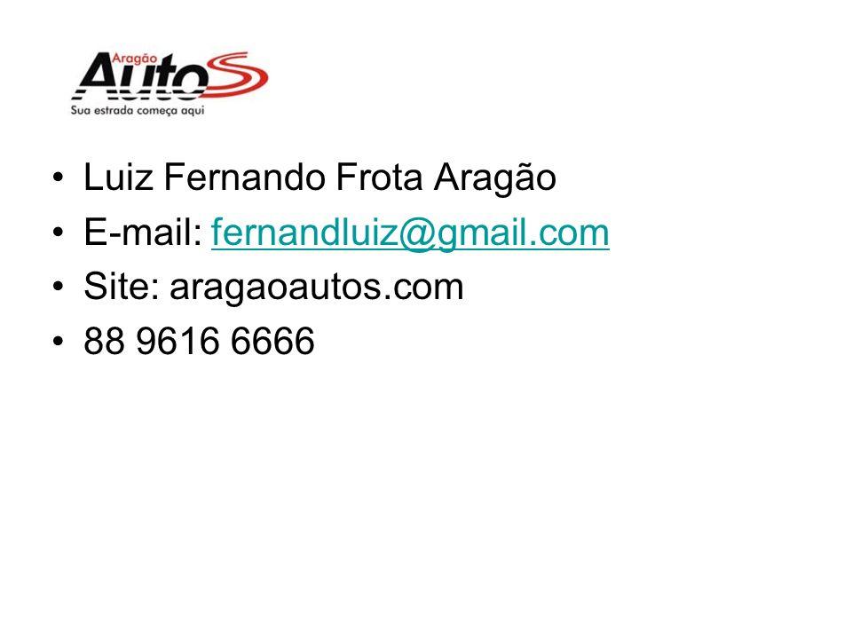 Luiz Fernando Frota Aragão
