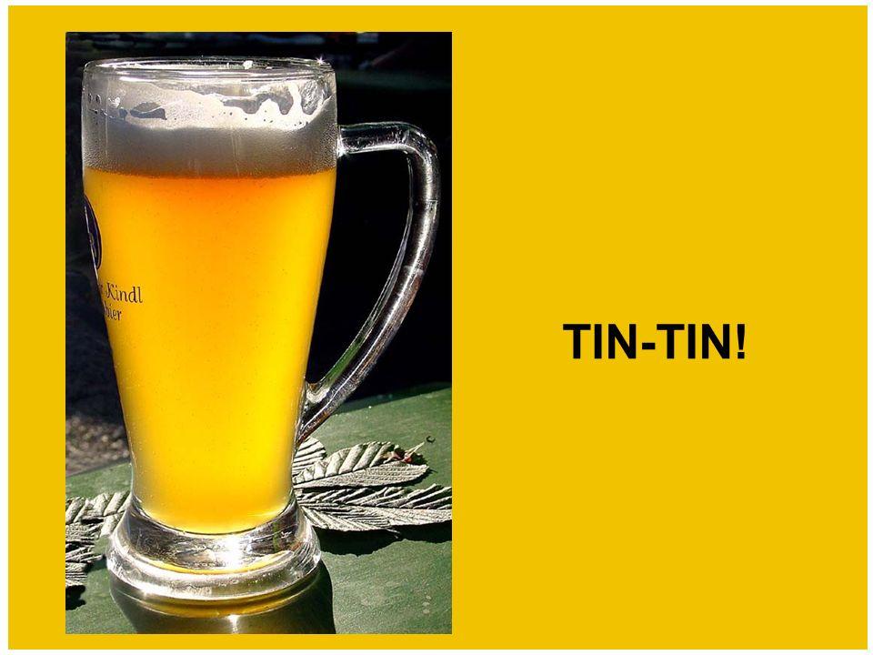 TIN-TIN!