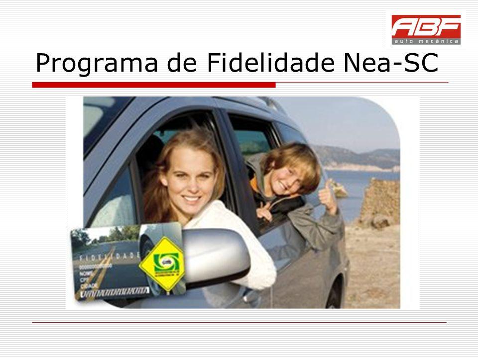 Programa de Fidelidade Nea-SC