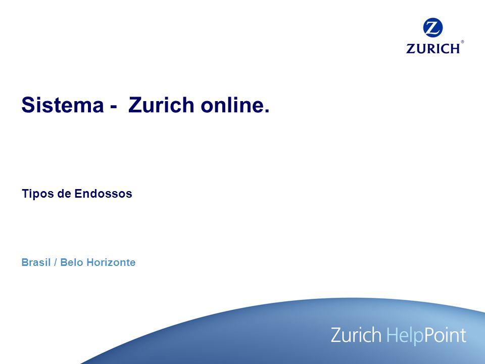 Sistema - Zurich online.