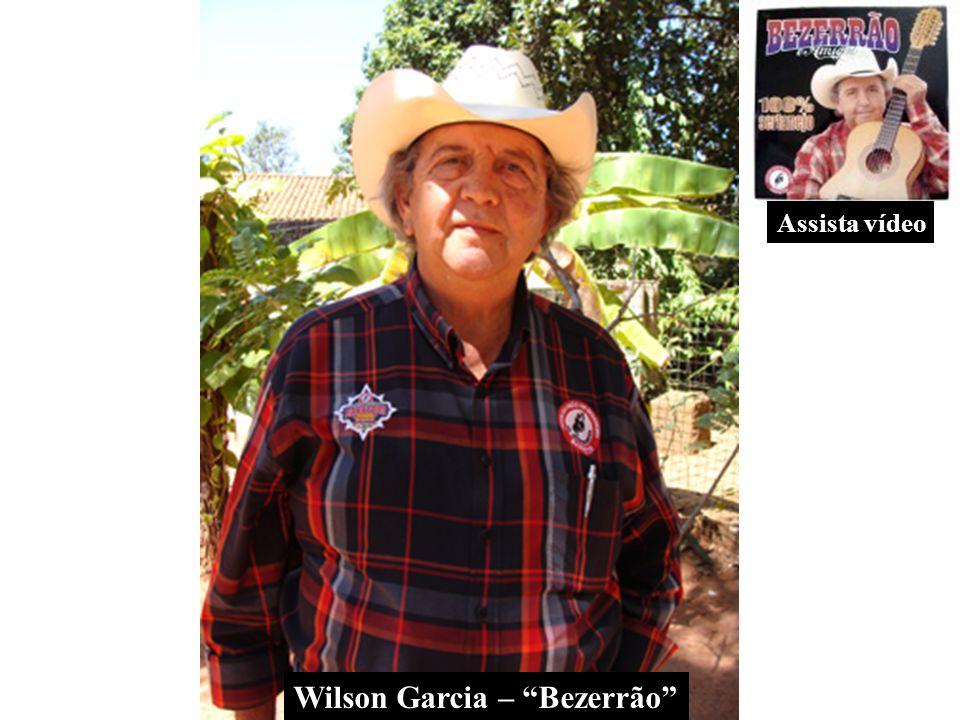 Wilson Garcia – Bezerrão