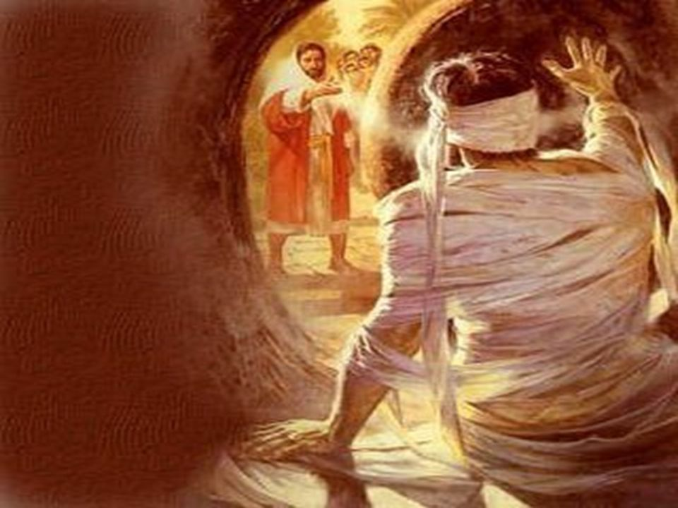 A segunda leitura lembra aos cristãos que, no dia do seu Batismo, optaram por Cristo e pela vida nova que Ele veio oferecer.