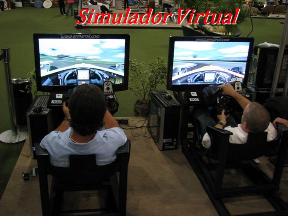 Simulador Virtual 5