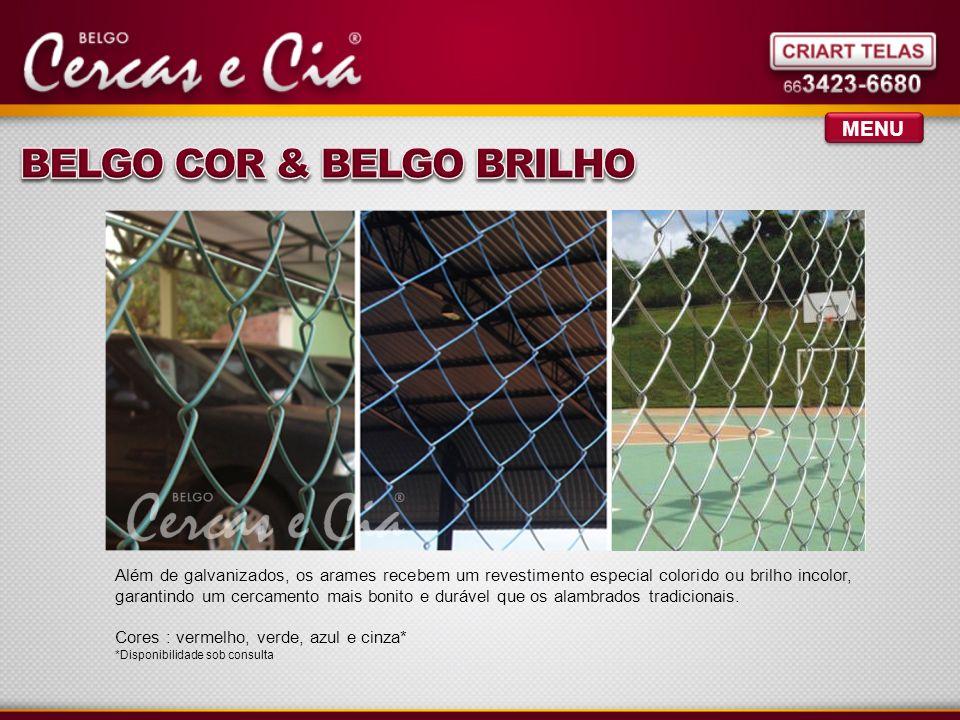 BELGO COR & BELGO BRILHO