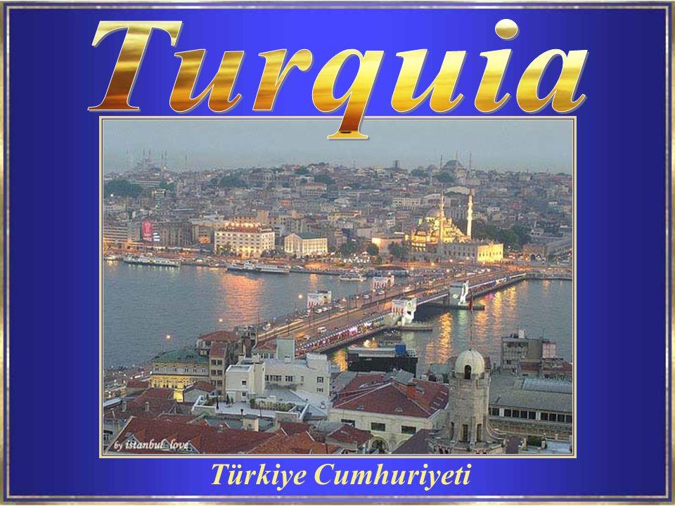 Turquia Türkiye Cumhuriyeti
