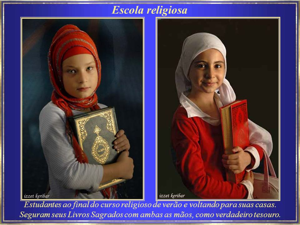 Escola religiosa
