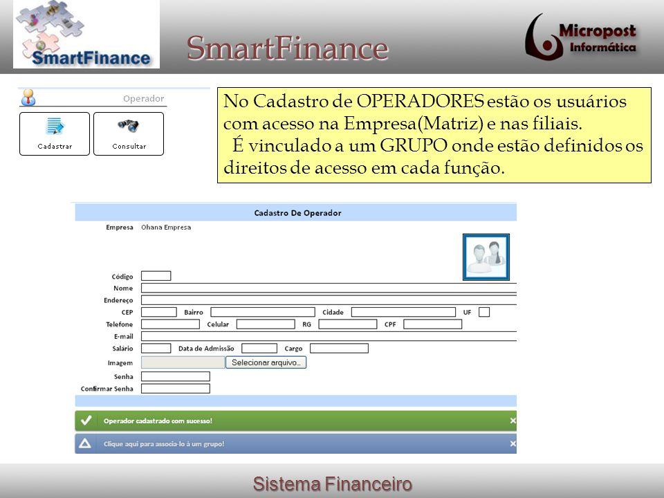 SmartFinance