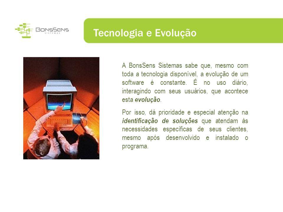 Tecnologia e Evolução