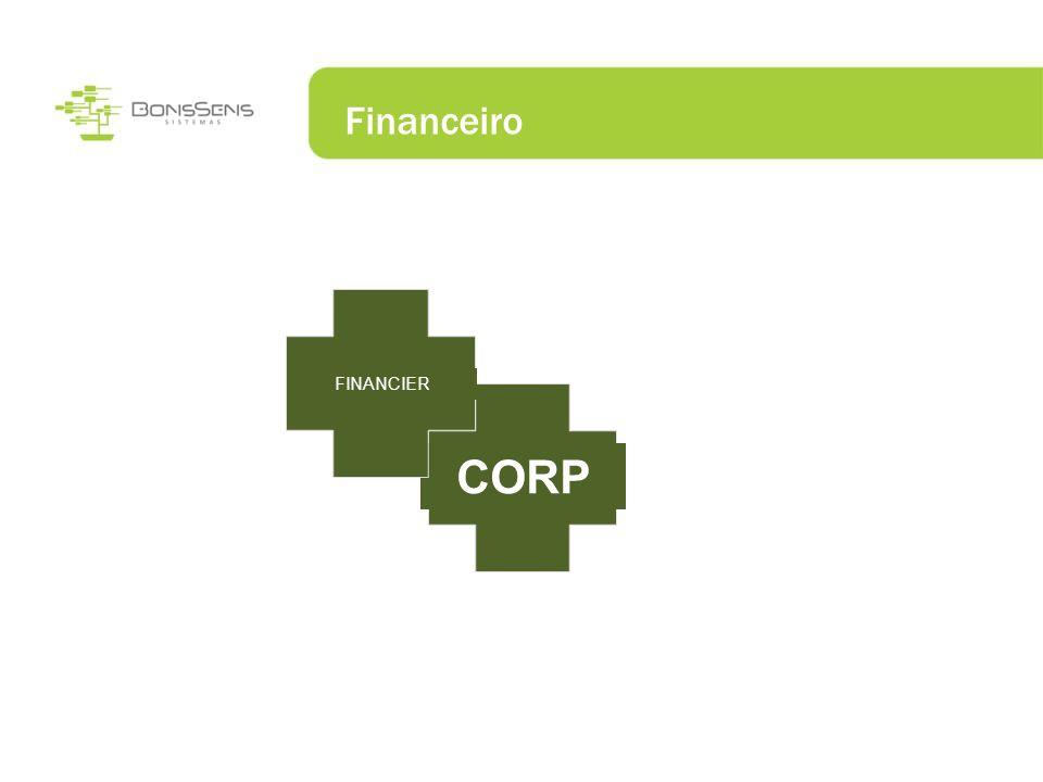 Financeiro FINANCIER CORP