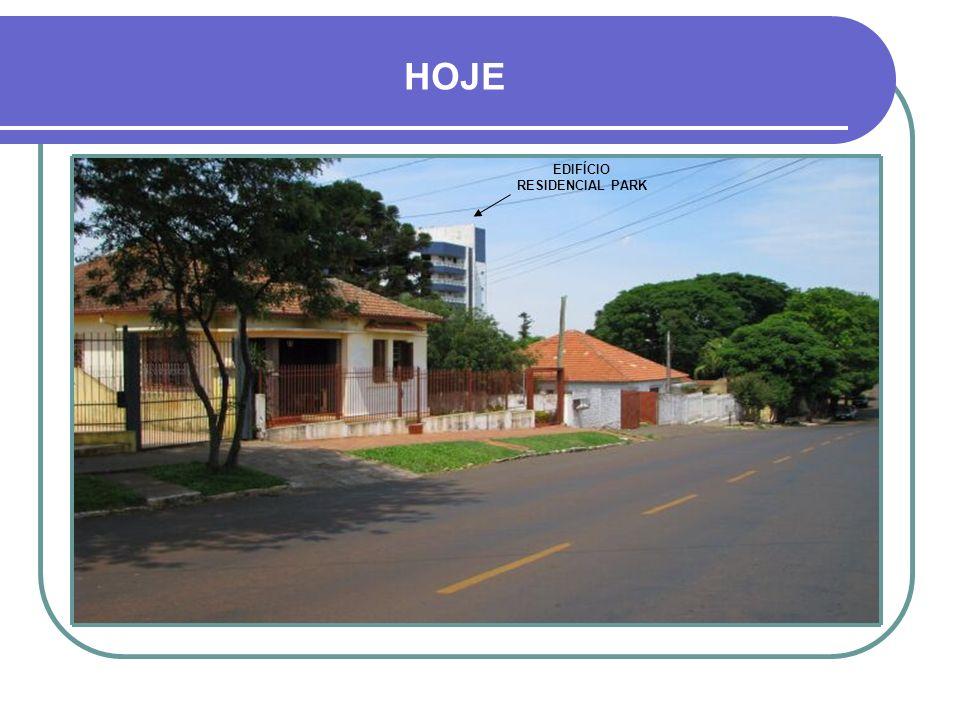 EDIFÍCIO RESIDENCIAL PARK