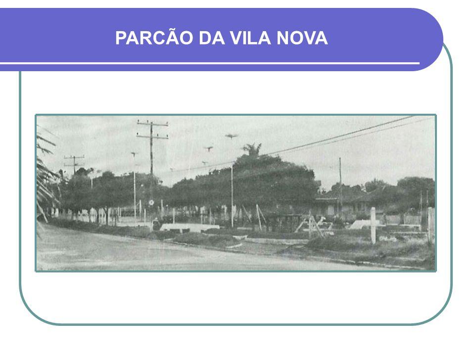 PARCÃO DA VILA NOVA
