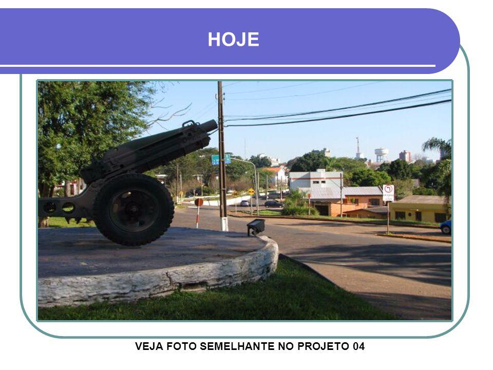 VEJA FOTO SEMELHANTE NO PROJETO 04
