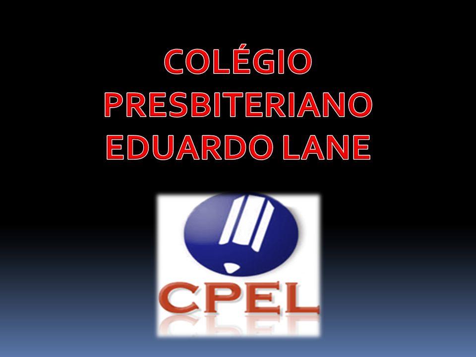 COLÉGIO PRESBITERIANO EDUARDO LANE