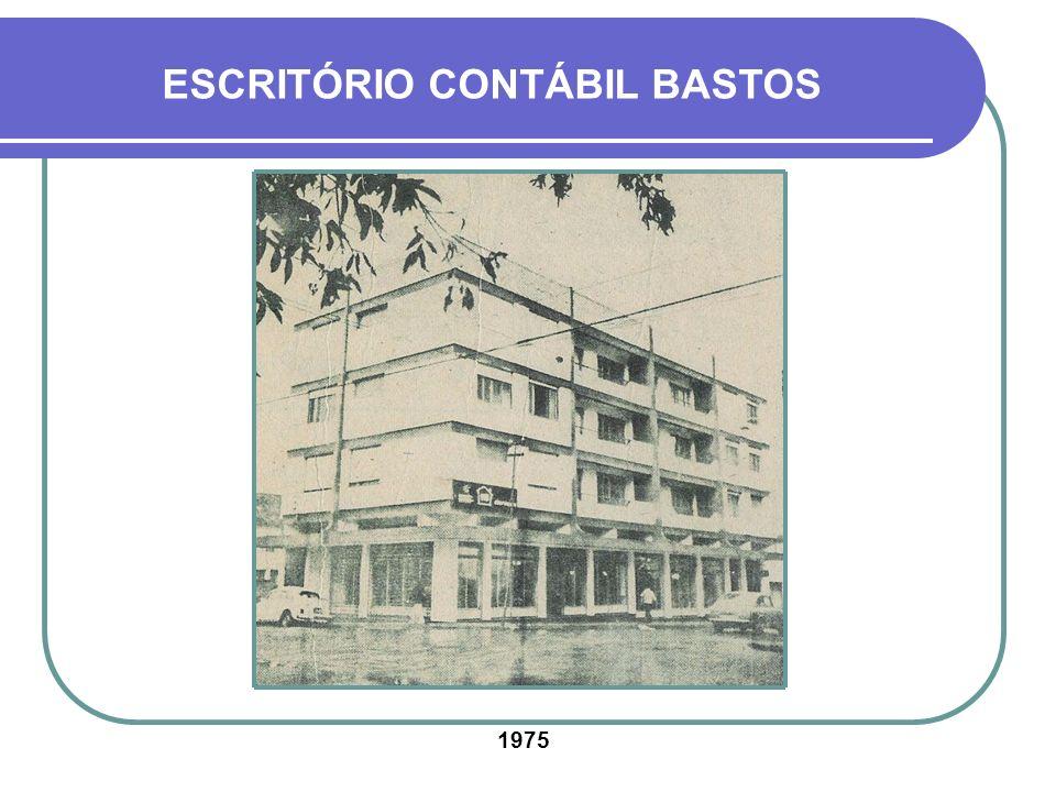 ESCRITÓRIO CONTÁBIL BASTOS