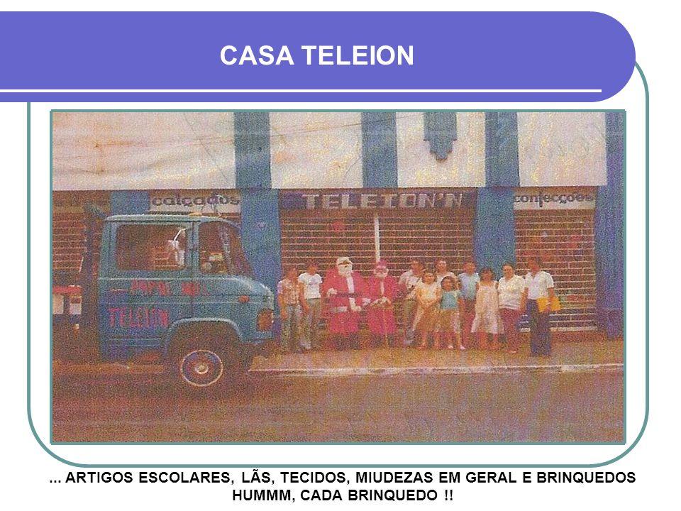 CASA TELEION ...