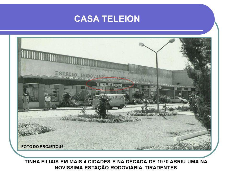 CASA TELEION FOTO DO PROJETO 46.