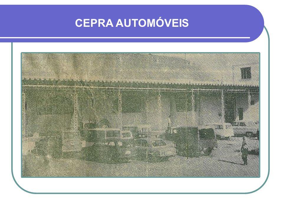 CEPRA AUTOMÓVEIS
