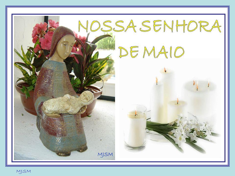 NOSSA SENHORA DE MAIO MJSM