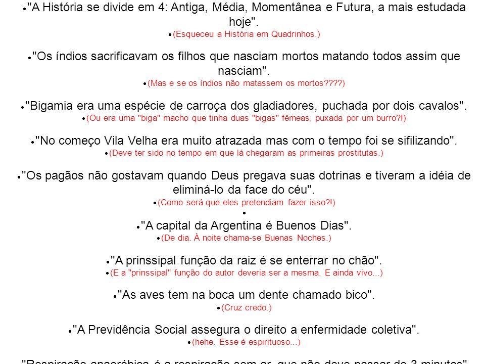 Alguém ajude a salvar a educação brasileira!!!!!!